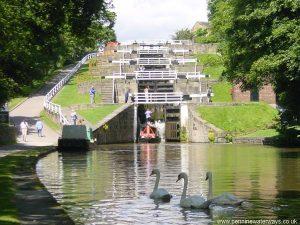 Bingley Locks